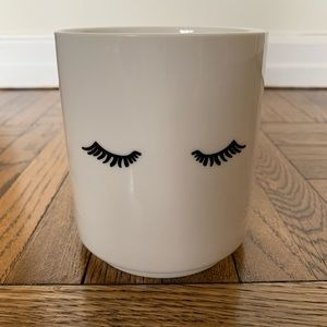 SEPHORA Beauty Insider Makeup Brush Holder